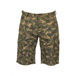 Fox CHUNK Spodenki Cargo Shorts Lightweight XL Camo