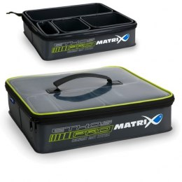 Matrix Pro Ethos Torba EVA Box Tray Feeder Set