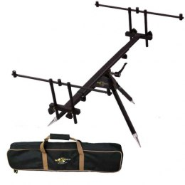 Carp Spirit Rod Pod Mini Tri Pod