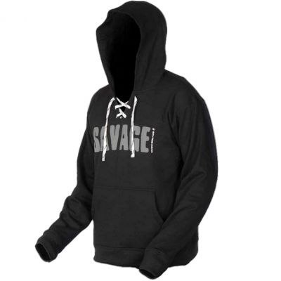 Savage Gear Simply Savage Pullover XXL Bluza