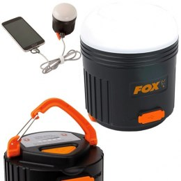Fox Halo Power Light Lampka PowerBank
