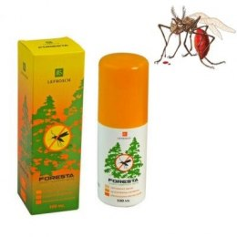 Foresta Insect Repellent Spray Deet 30% 100ml