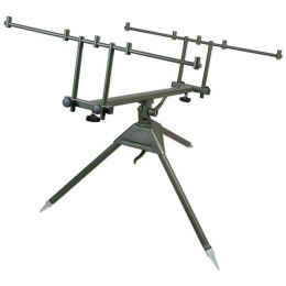 Carp Spirit Classic Tri Pod Rod Pod Session 3/4 Rods Stojak