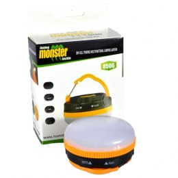 Monster Fishing Lampka Kempingowa MF-8506v2