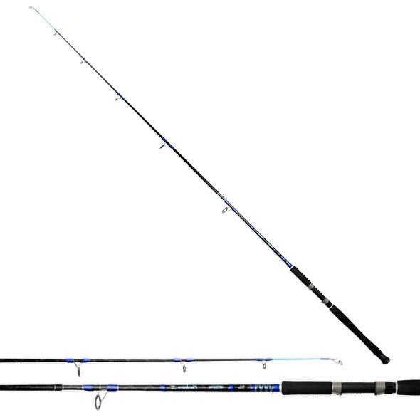 Ron Thompson Wędka Hard Core II Boat 1,65m 30-50lb 200g