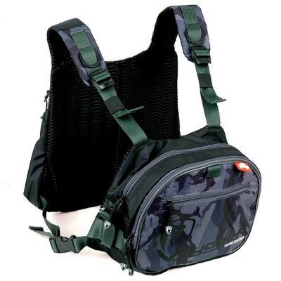 Fox Rage Torba Spinningowa Voyager Camo Tackle Vest Bag