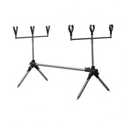 Ron Thompson Rod Pod 3 Rods Aluminiowy