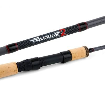 Fox Rage Wędka Warrior 2 Spin 2,10m 15-50g