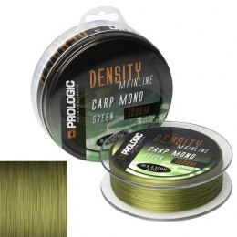 Prologic Żyłka Density Carp 0,37mm 1000m Green