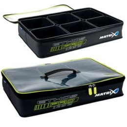 Matrix Pro Ethos Torba EVA Bait Tray XL Feeder Set