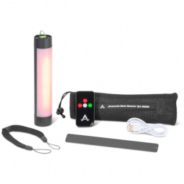 Anaconda Lampka z PowerBank